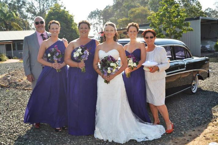 Louise & Barney Wedding Nicola Juliet Ceremonies