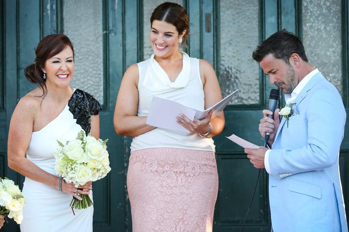 Stephen & Amanda Wedding Nicola Juliet Ceremonies